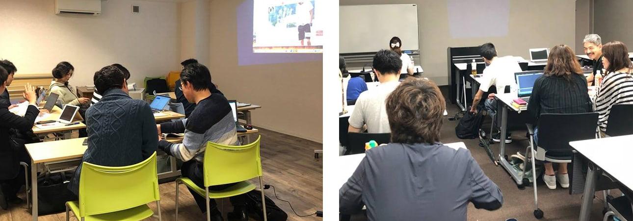 個別指導でウェブが学べる!三重県桑名市のウェブ制作会社 BECK ベック